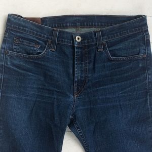J Brand jeans